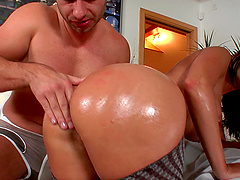 Amazing Simone Style Goes Hardcore With A Steamy Dude