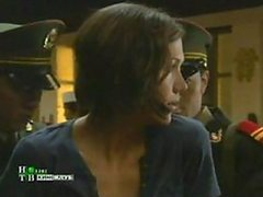 Asian Policemen Torture Naked Beauty Maggie Gyllenhaal
