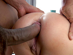 First Time Anal, Fuck In Ass, Lets Try Anal / Bravo Porn Tube
