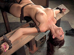 Medevil bondage torture final
