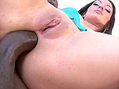 Interracial Porn Mature White Woman Fucked by Black Cock