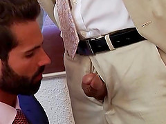 Studs gay hot office fuck