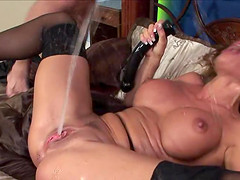 squirting pussyes
