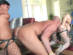 Madison Ivy in So Hardcore Actions