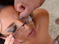 Anissa Kate has use for her private bodyguard