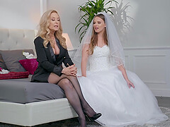 Nina Hartley / Bravo Porn Tube