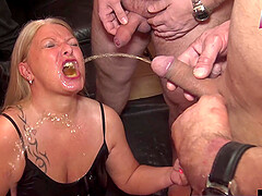 opinion young couple caught by her milf stepmom who joins in thanks for