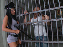 role play with Aletta Ocean is something that her friends can't forget